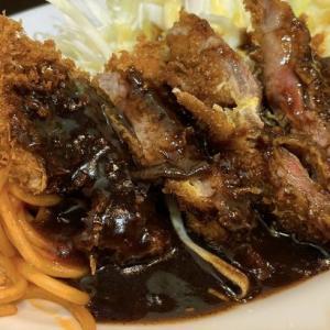【神戸・西元町】安い!美味い!ハイレベルな洋食屋:洋食のマルヤ