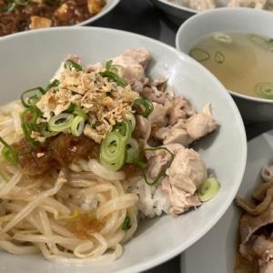 【神戸・三宮】まるで海外な屋台でいただく餃子と中華:餃子屋 社領