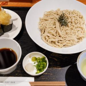 【神戸・三宮】カジュアルにお蕎麦を楽しむ:ISOGAMI FRY BAR (イソガミ フライ バル)