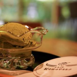 【京都・河原町】静けさと和モダンなカフェ:カフェ カワタロ (cafe KawataRo)