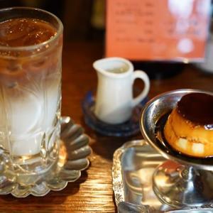 【神戸・元町】心をくすぐるレトロな喫茶店:モトマチ喫茶