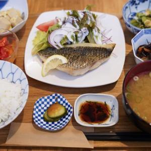 【加古川・加古川駅前】一人でもみんなでも、な健康ごはん:ごはんカフェ ひといき