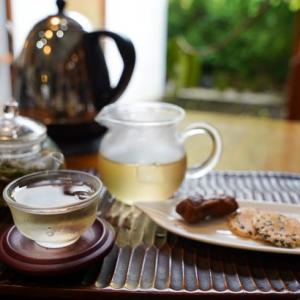 【京都・北野白梅】中国茶の専門店:ISO茶房