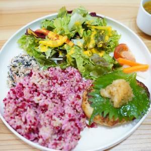 【神戸・三宮】美と健康のサポートごはん:socal cafedining Visna