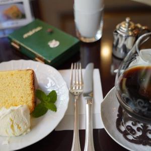 【神戸・北野】主人公になれる喫茶店:COFFEE サンパウロ