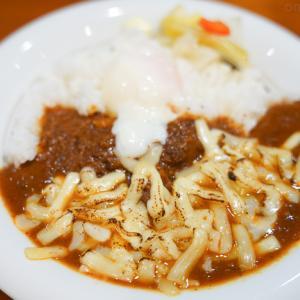 【神戸・元町】ひと味ちがうトッピングの玉ねぎカレー:JIROBE