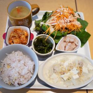 【神戸・元町】野菜の味を楽しむごはん:cafe clotho(カフェ クロト)