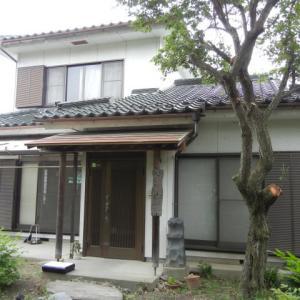 【長瀞の家 2020】