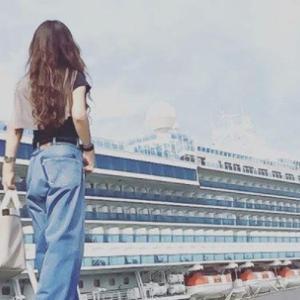 2017.10「Youは何しに日本へ?」でも紹介!「ダイヤモンド・プリンセス」ってどんな船?