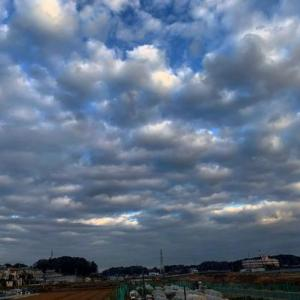 Sky and clouds 9