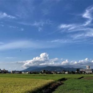 Landscape and sky 39