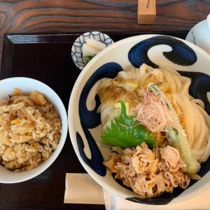 今出川エリア、京都御所で並んでも絶対食べたい!香川県で修行したうどんは麺のコシ・天ぷら・かやくご飯全て絶品☆〔饂飩店よこやま〕