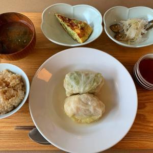 京都二条城・丸太町エリア、京都随一の隠れ家的 おひとりさま専用の優しい定食屋さんは女性が入りやすい空間♡〔キュロット〕