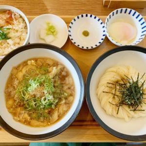 【イカヅチうどん】ケンコバも絶賛!¥550から楽しめるミシュラン掲載うどんは食感秀逸、お出汁絶品!