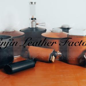 スノーピークギアに合わせたレザーグッツ専門店【Ninjin Leather Factory】 オープン!