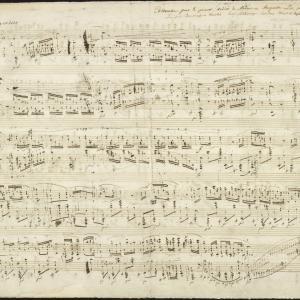 『英雄ポロネーズ』ポロネーズpolonaise Op.53