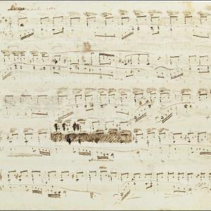 前奏曲 Prelude Op.28-6 ロ短調