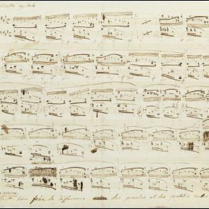 前奏曲 Prelude Op.28-8 嬰ヘ短調