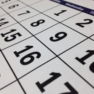 【年末年始】株式市場営業日程