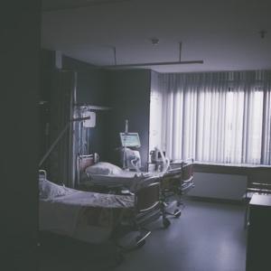 第11話   隔離入院の生活 病室内で過ごす24時間