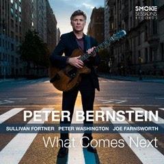 ピーター・バーンスタインのJazz Guitarを聴く