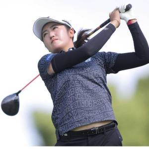 女子プロゴルファーに学ぶメンタル