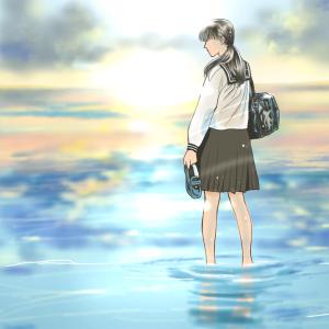 ブログ 20日目