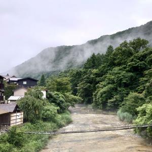 栃木の旅〈6〉本家伴久に泊まる