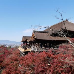 清水寺周辺散策