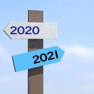 2020年 最後のご挨拶