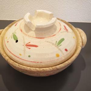 6号サイズの土鍋は万能
