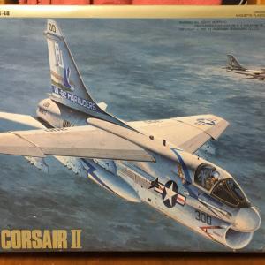ハセガワ A-7E コルセアII VOL.3