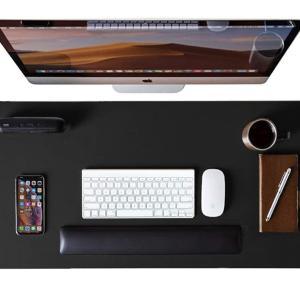 テーブルマット、マウスパッド 80 cm x 40 cm PVC レザーを購入します。