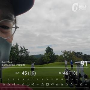多治見北ゴルフ倶楽部