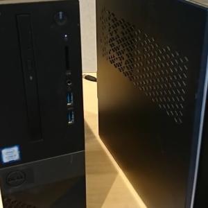 やや古いPCのSSD換装の機材選定と作業