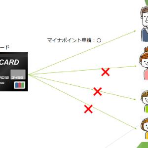 【ポイ活】【節約】【楽天ポイント】マイナポイント申請時の注意!!