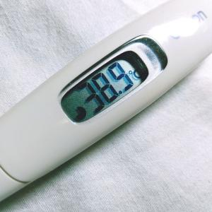 我が家のワクチン2回目(モデルナ・ファイザー)副反応は全員高熱