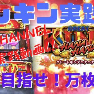 稼働日記Vol.6(2021/01/10)&YouTube動画アップ!