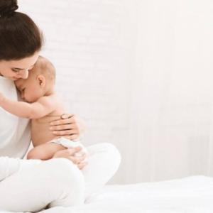 【出産記録】会陰切開や後陣痛は痛い?産後の身体の状態は?
