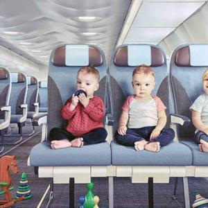 【生後1カ月】振り返り!外食や飛行機に乗せたときのエピソードも!