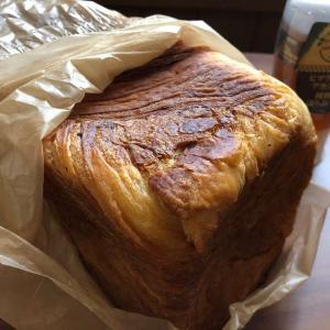 今日のおやつはパン2斤!!!【東陽町・モンシェール】