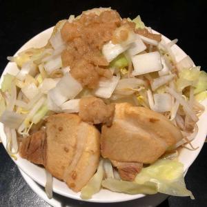 カラオケ店で食べる約1キロの「ラーメンパ郎」を食す【秋葉原・パセラ】
