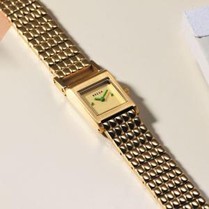 新作腕時計「REVEL(レヴェル)」が可愛い!BREDA(ブレダ)社から3月発売。ジュエリーウォッチが気になるアラサー女子は要チェック!