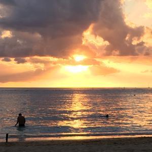 3月のハワイ1カ月フラレッスンは?
