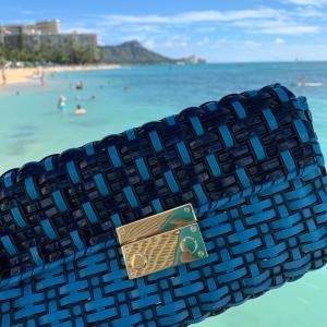 ハワイでお気に入りのバッグ