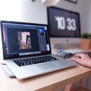 MacBookPro13インチ30代でデビュー。3ヶ月使用したレビューまとめ