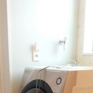 シャープのドラム式洗濯機の分解洗浄を諦めて修理した
