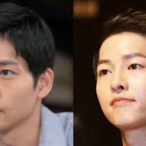 【比較画像】松下洸平とソンジュンギが似てる?韓国人に憧れている?