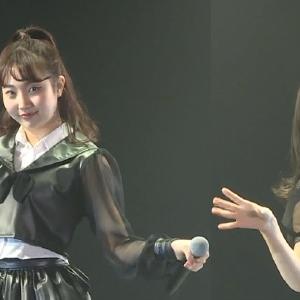 NGT48「みなのえ公演」