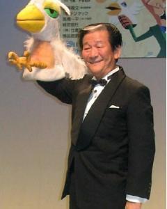 小松政夫さん死去 あのギャグは秀逸だった!!